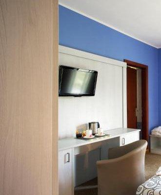 Villa Nicolli Romantic Resort - фото 10