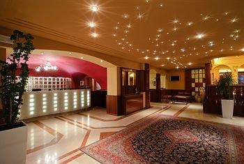Villa Nicolli Romantic Resort - фото 14