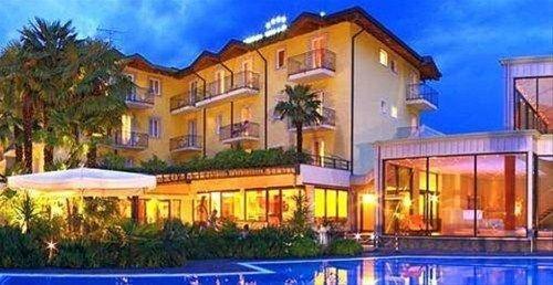 Villa Nicolli Romantic Resort - фото 22
