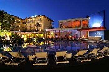 Villa Nicolli Romantic Resort - фото 23
