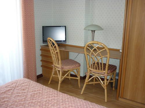 Hotel Riviera - фото 11