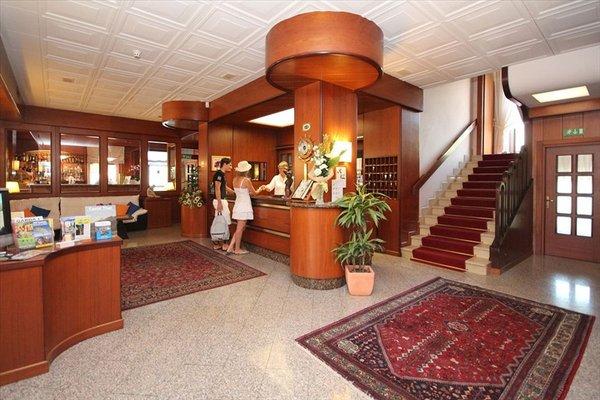 Hotel Riviera - фото 7
