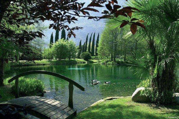 Du Lac Et Du Parc Grand Resort - фото 19