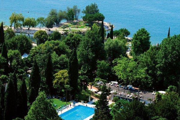 Du Lac Et Du Parc Grand Resort - фото 21