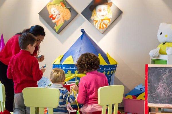 Astoria Park Hotel Spa Resort - фото 7