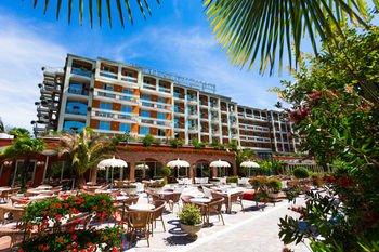 Hotel Savoy Palace - TonelliHotels - фото 16