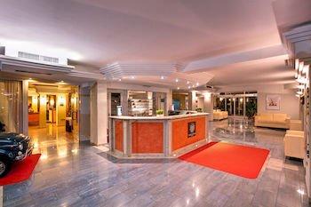 Hotel Savoy Palace - TonelliHotels - фото 13