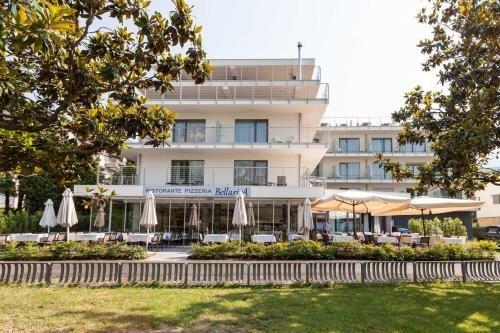 Hotel Gardesana - фото 8