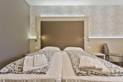 Hotel Gardesana - фото 2
