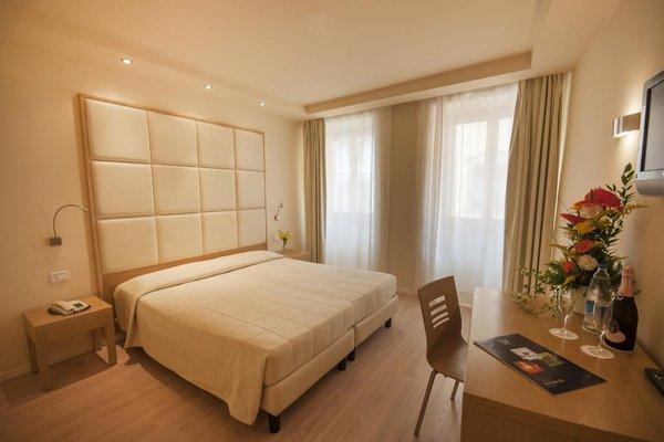 Hotel Antico Borgo - фото 2