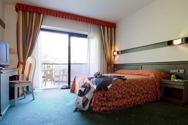 Parc Hotel Flora - фото 2