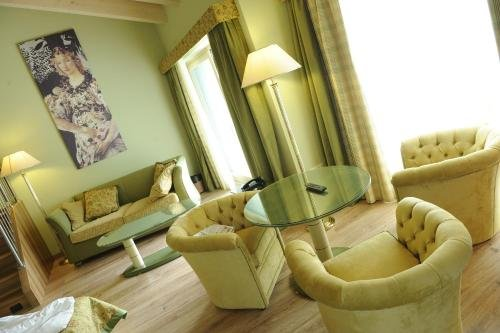Parc Hotel Flora - фото 6