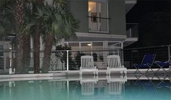Residence Paradise - фото 19