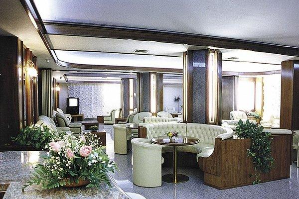 Grand Hotel delle Rocche - фото 10