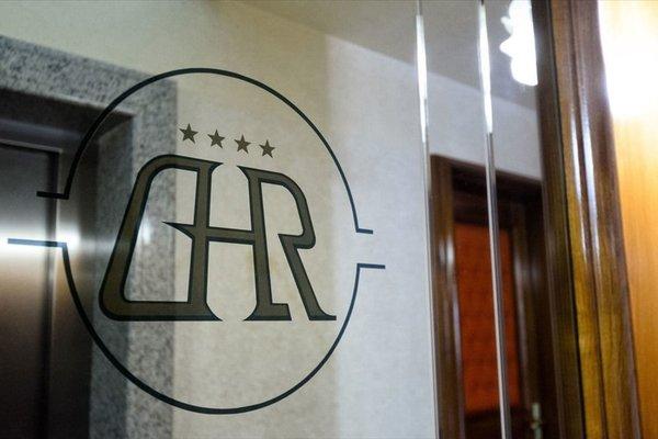 Grand Hotel delle Rocche - фото 12