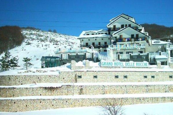 Grand Hotel delle Rocche - фото 15