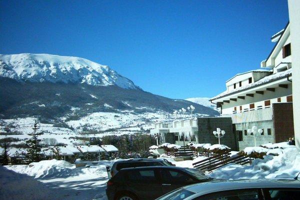 Grand Hotel delle Rocche - фото 16