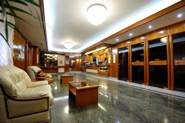 Grand Hotel delle Rocche - фото 5