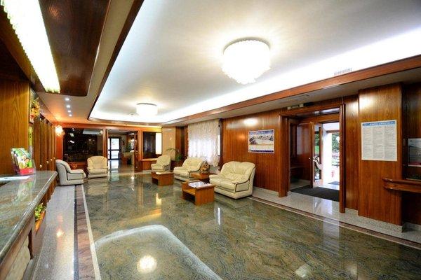 Grand Hotel delle Rocche - фото 9