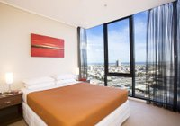 Отзывы Melbourne Short Stay Apartments On Whiteman, 4 звезды