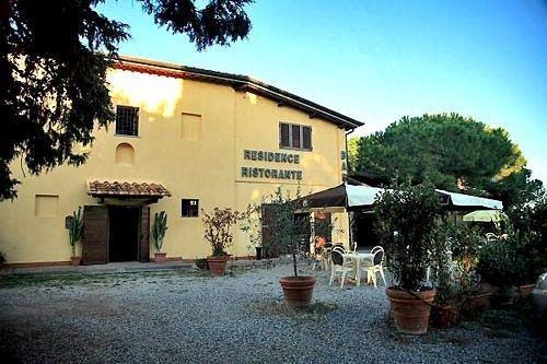 Гостиница «Locanda Toscana», Вада