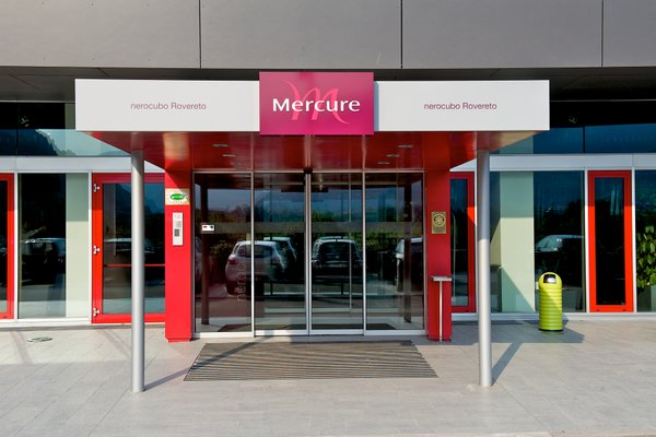 Mercure Nerocubo Rovereto - фото 10