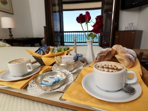 Hotel Le Dune - фото 11