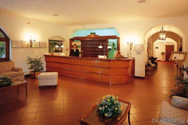 Hotel Le Dune - фото 14