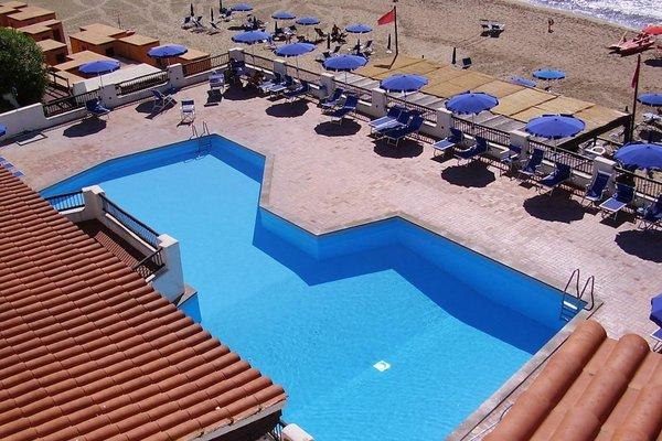 Hotel Le Dune - фото 20