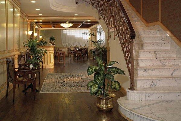 Hotel De La Ville - фото 19