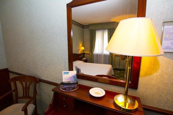 Hotel De La Ville - фото 5