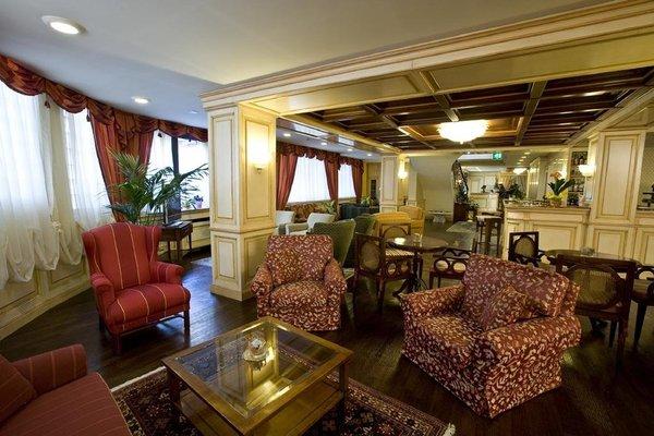 Hotel De La Ville - фото 7