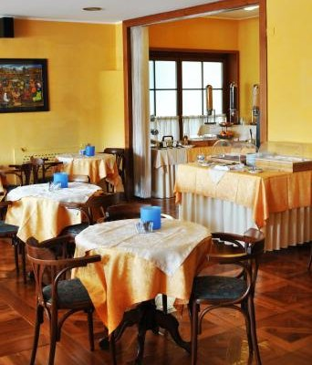 Hotel Elena - фото 14