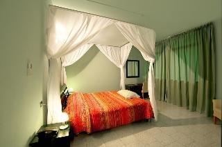 Hotel Aquamaris - фото 50