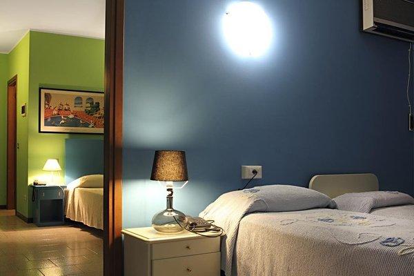 Hotel Aquamaris - фото 1