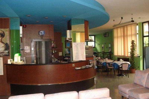 Hotel Aquamaris - фото 17