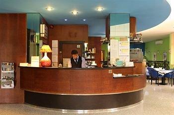 Hotel Aquamaris - фото 18