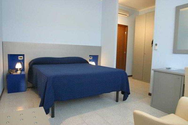 Hotel Aquamaris - фото 2