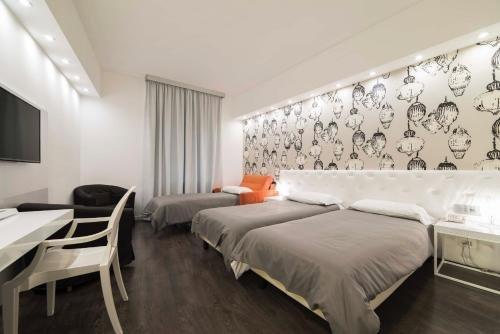 Hotel Montestella - фото 2
