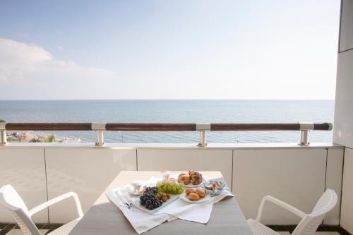 Grand Hotel Salerno - фото 13