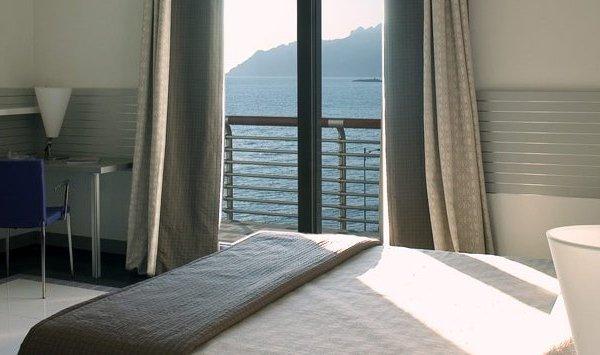 Grand Hotel Salerno - фото 3