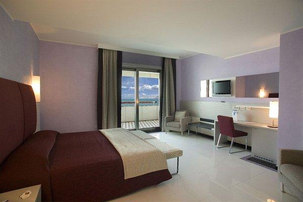 Grand Hotel Salerno - фото 4