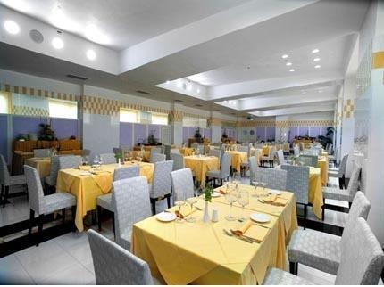 Grand Hotel Salerno - фото 8