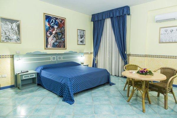 Hotel Centro Congressi Polo Nautico - фото 1