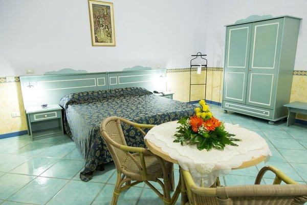 Hotel Centro Congressi Polo Nautico - фото 13