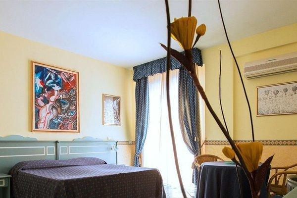 Hotel Centro Congressi Polo Nautico - фото 3