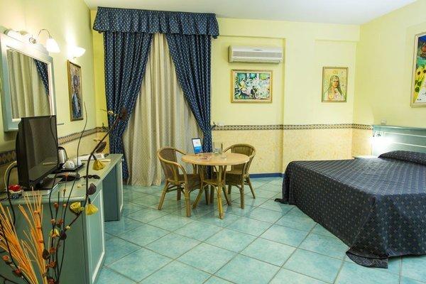 Hotel Centro Congressi Polo Nautico - фото 9