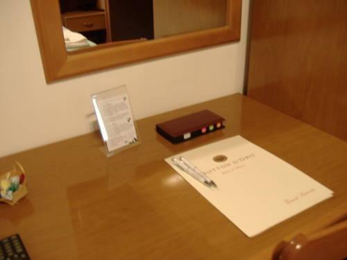 Hotel Botton D'Oro - фото 18