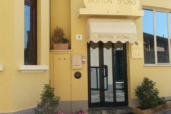 Hotel Botton D'Oro - фото 21