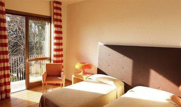 Country Hotel Ristorante Querce - фото 50